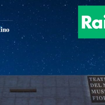 Agreement  the Teatro del Maggio and Radio3 Rai