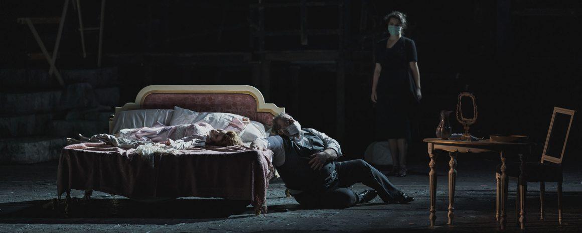 "Monday, November 30 2020 at 9.15 pm: ""Otello"" by Giuseppe Verdi, broadcasted by Rai Cultura on Rai 5"
