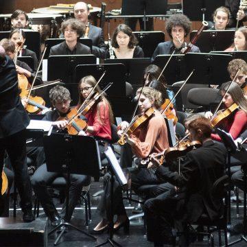 Saluto musicale 2021 della Scuola di Musica di Fiesole
