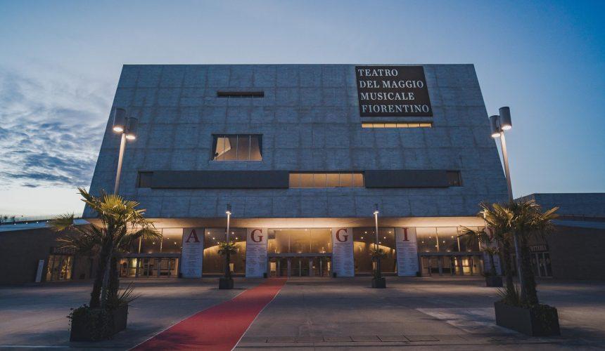 Il Teatro del Maggio, luogo sicuro. Già più di 10mila i test rapidi sierologici Covid 19 effettuati dal Teatro.
