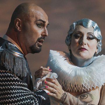 """""""La forza del destino"""" di Giuseppe Verdi, diretta da Zubin Mehta; regia di Carlus Padrissa. Dal 4 giugno 2021"""