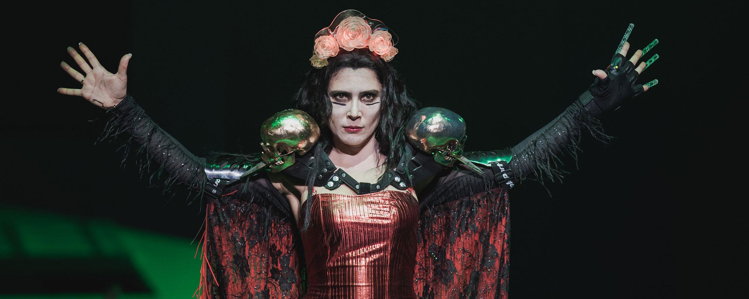 La forza del destino - Teatro del Maggio Musicale Fiorentino